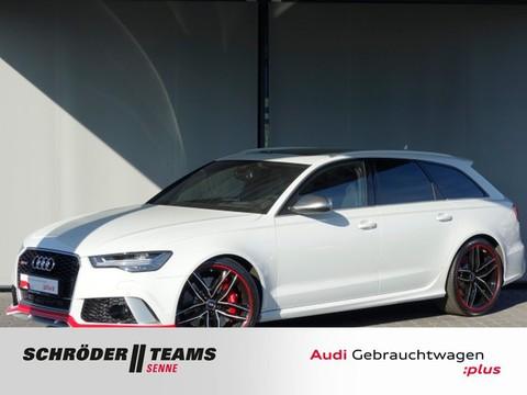 Audi RS6 4.0 TFSi quattro Avant Dynamik 280 km h