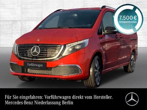 Mercedes-Benz EQV 300 ° MBUX 2x