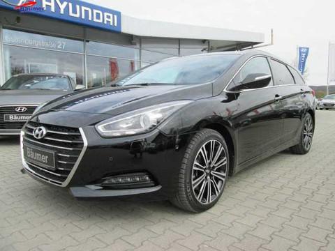Hyundai i40 1.7 CRDi cw FL 7 Premium