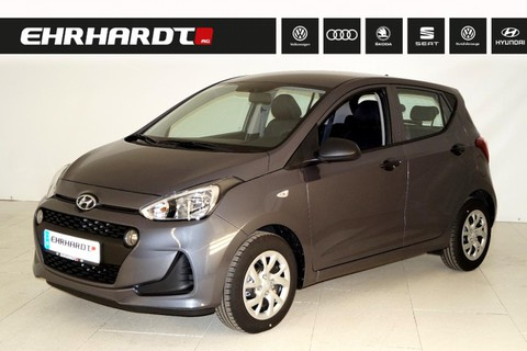 Hyundai i10 1.0 Go Plus 49kW