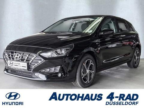 Hyundai i30 1.5 EDITION 30 (48V)