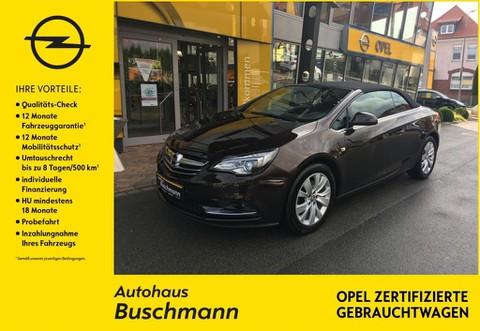 Opel Cascada 1.4
