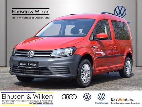 Volkswagen Caddy 1.2 Kombi PLUS PAKET GUMMIBO