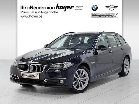 BMW 535 d xDrive Luxury Line HiFi