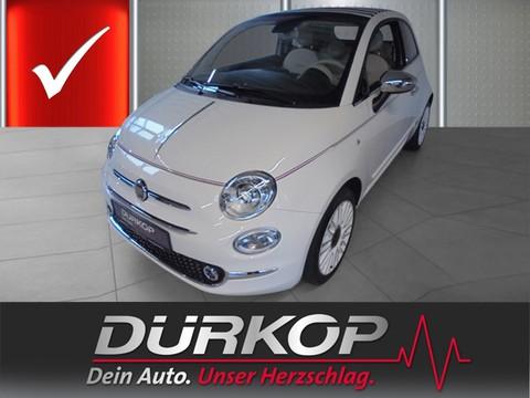 Fiat 500 1.2 Dolcevita Serie 7