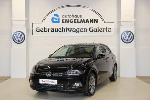 Volkswagen Polo 1.0 TSI Comfortline IQ DRI