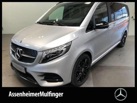Mercedes-Benz V 300 d