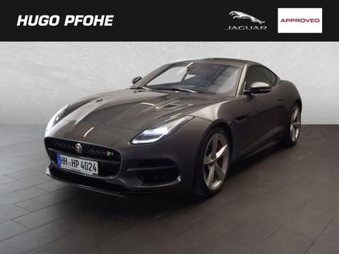 Jaguar F-Type 6.0 R Coupé AWD - UPE 1299 EUR