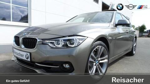 """BMW 320 i Lim Sport"""" uvvm"""