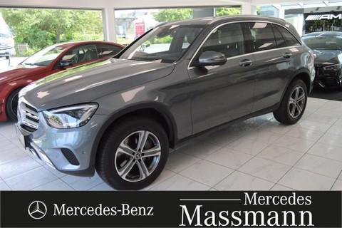 Mercedes-Benz GLC 220 MBUX ° 8f-ber