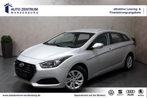 Hyundai i40 cw Kombi Tagfl