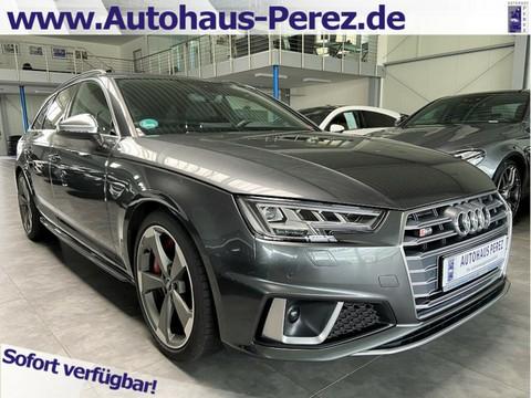 Audi S4 Avant TDI quattro TOUR PLU