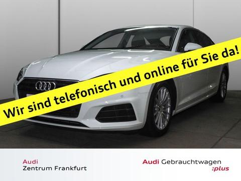 Audi A5 Sportback 35 TDI