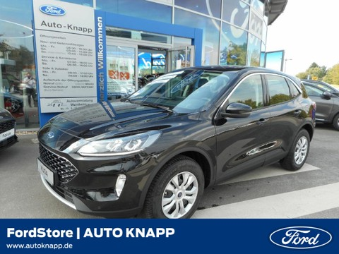 Ford Kuga 1.5 EcoBoost Cool&Connect WinterPaket