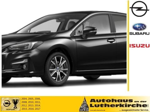 Subaru Impreza 2.0 i Comfort Automatik EyeSight