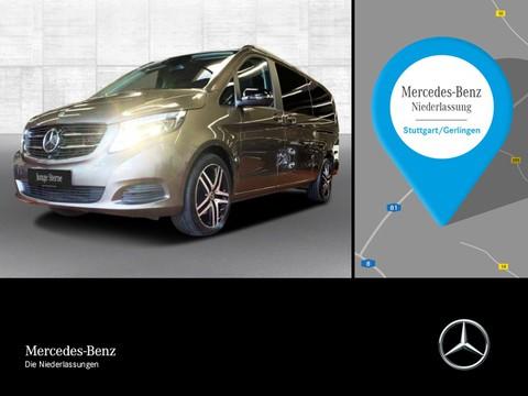 Mercedes-Benz V 220 d AVANTGARDE EDITION