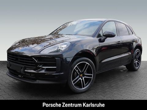 Porsche Macan 20-Zoll