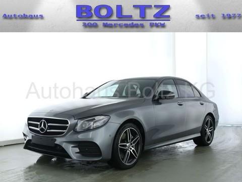 Mercedes-Benz E 400 d ENp 83000 AMG Night Multi