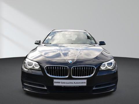 BMW 520 d Prof Innovationsp