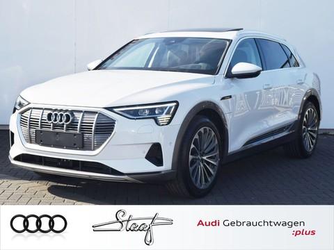 Audi e-tron »55 qu ||Kameras||||Massag