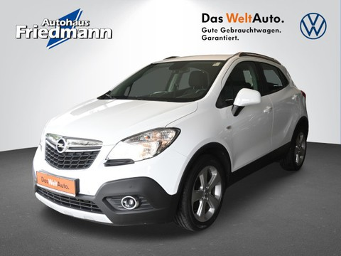 Opel Mokka 1.4 Turbo #Edition # # #