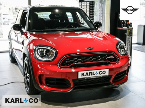 MINI John Cooper Works Countryman Automatik