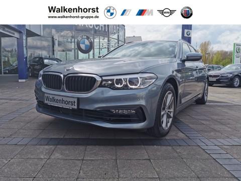 BMW 525 d Sport Line PGD