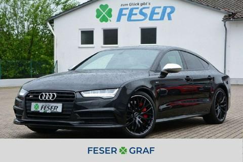 Audi S7 4.0 TFSI qu