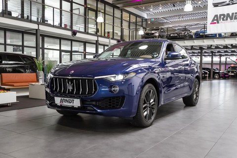 "Maserati Levante Q4 ""20 SportDesign"