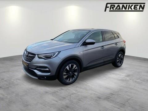 Opel Grandland X 1.2 Turbo INNOVATION Automatik