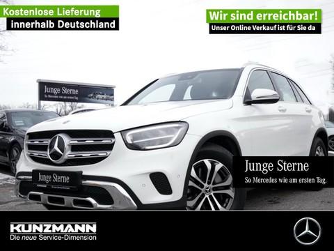 Mercedes-Benz GLC 200 MBUX EasyPack