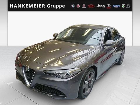 Alfa Romeo Giulia 2.0 Turbo 147kW