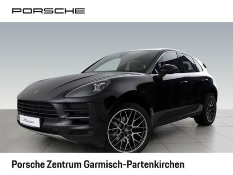 Porsche Macan 9.2 3-Zonen verfügbar 21