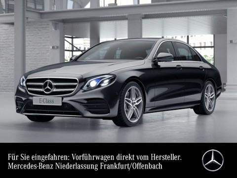 Mercedes-Benz E 450 AMG-Line