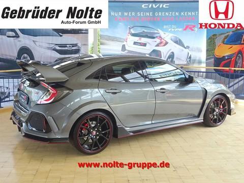 Honda Civic 2.0 Type R Turbo GT Ausstattung