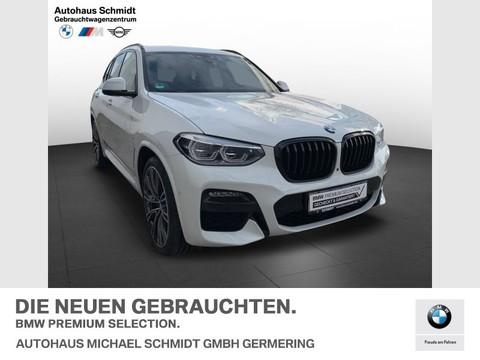 BMW X3 xDrive30d M SPORT GSD LIVE PROF 21