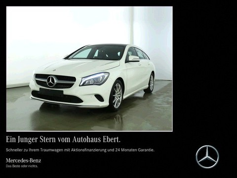 Mercedes CLA 200 SB Urban