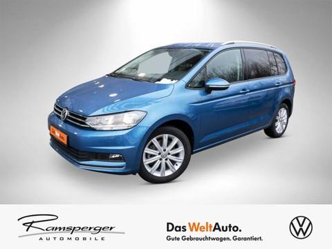Volkswagen Touran 1.5 TSI Join