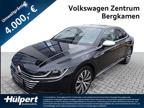 Volkswagen Arteon 2.0 TDI Elegance BUSINESS ALU18