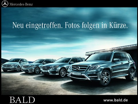 Mercedes-Benz A 180 Kompaktlimousine AMG Night