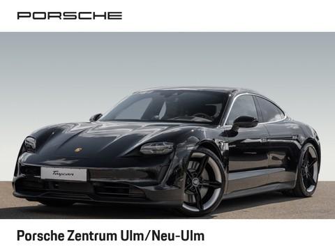 Porsche Taycan 4S 4-Zonen PSCB
