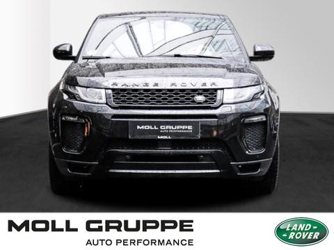 Land Rover Range Rover Evoque SD4 HSE Dynamic