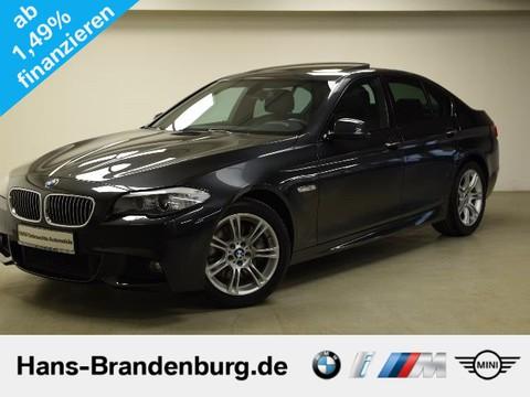 BMW 535 dA Limousine M-Sportpaket GSD 4xSitzh