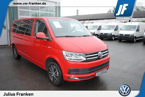 Volkswagen T6 Multivan 2.0 TSI