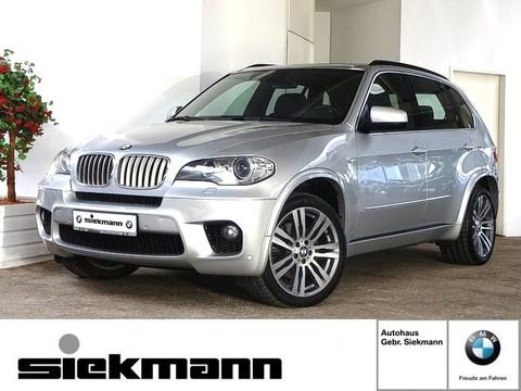 BMW X5 xDrive40d M Sportpaket