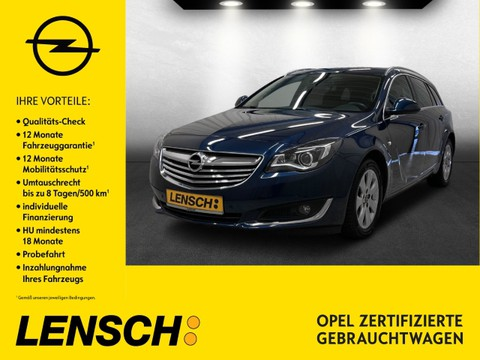 Opel Insignia 1.4 A T ST Innovation