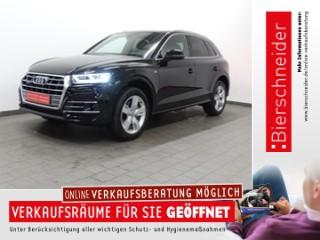 Audi Q5 2.0 TDI qu Sport 19 ACTIVE-INFO