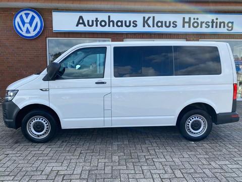 """Volkswagen T6 Kombi 2.0 """"EcoProfi"""" Motor l"""