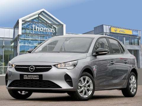 Opel Corsa-e 1.2 dition Lichtauto