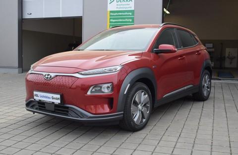 Hyundai Kona Electro Sonderkontingent e-Kong ASCC